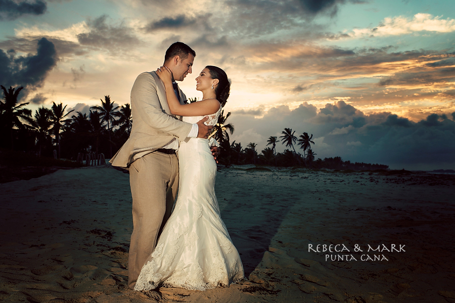 Punta Cana Wedding Photographer Of Weddings Photography ...